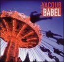 Babel by Yacoub, Gabriel (1997-10-21)