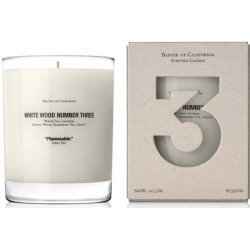 baxter-of-california-white-wood-number-3-scented-candle-354g