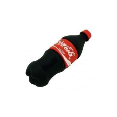 Microware 4GB Coca Cola Bottle ShMicroware Pen Drive