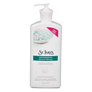 St Ives Bodywash Mineral Therapy 13 5 Oz