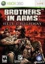 Brothers In Arms - Hells Highway Tin Xbox 360