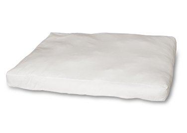Rectangle petLINENS Dog Bed Cushion