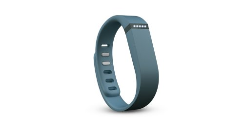Fitbit Flex Wireless Activity + Sleep Wristband,