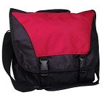 Generic Prot�©g�© Sport 15 Laptop Traveler - Red Bags