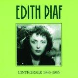 Album cover for L'Intégrale 1936-1945