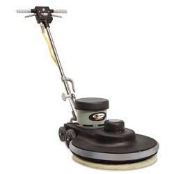 s floor machine