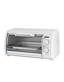 Durabrand 4-slice Toaster Oven Big Discount