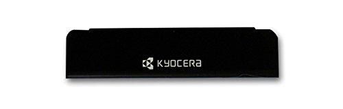 Kyocera 3 Knife Sheath-Fits Blades Up To 4-Inch Long, Black