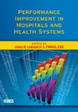 img - for Performance Improvement in Hospitals and Health Systems book / textbook / text book