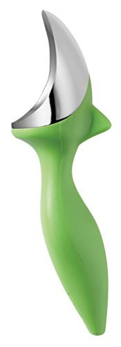 Tovolo Tilt Up Ice Cream Scoop - Spring Green (Ice Cream Scoop Tovolo compare prices)
