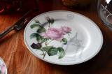 Royal Botanic Gardens, Kew Redoute Classic Fine China Large Dinner Plate