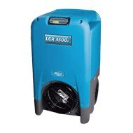 Cheap Dri-Eaz LGR 3500i Dehumidifier (F411)