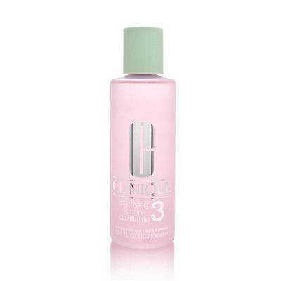 Clinique Clinique: Clarifying Lotion 3 (for oily combination skin)--/13.5OZ
