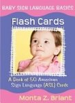 21m44FYGwNL. SL160  Baby Sign Language Flash Cards: A 50 Card Deck plus Dear Friends card