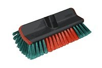 Vikan-High-Low-Car-Wash-Brush-Head-Waterfed-280mm-Soft