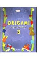 Origami Paper Folding 3 available at Amazon for Rs.50