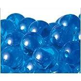 ビー玉 カラーマーブル 12.5mm ブルー 約500入