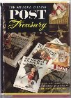 img - for The Saturday Evening Post Treasury book / textbook / text book