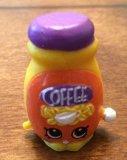 Shopkins Season 2 #2-084 Toffy Coffee (Rare)