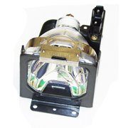 Electrified- Lv-Lp09 Replacement Lamp With Housing For Canon Projectors