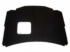 Automotive Hood Liner