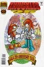 img - for Knuckles the Echidna #25 (Sonic the Hedgehog) book / textbook / text book