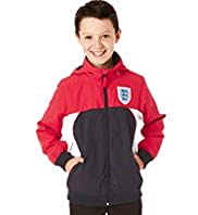 Official England FA Umbro Jacket