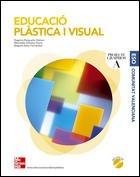 Educació plàstica i visual 1r cicle ESO