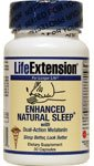 Life Extension Enhanced Natural Sleep with
