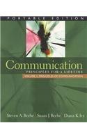 COMMUNICATN PORTABLE 4-VOL SET&MYCOMMLAB PK