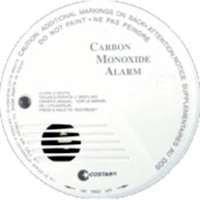 Costar 9Rv 906002704 Carbon Monoxide Alarm Detector