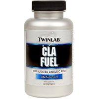 Twinlab Stimulant Free CLA Fuel