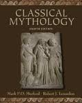 img - for Classical Mythology 8th (egith) edition book / textbook / text book