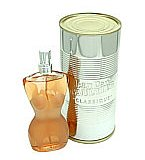 Jean Paul Gaultier Classique by Jean Paul Gaultier for Women Eau De Parfum Spray 3.3 Oz / 100 Ml