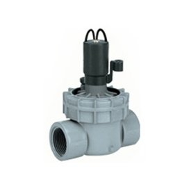 "Irritrol 2400T 1"" Globe Valve, National Pipe Thread"