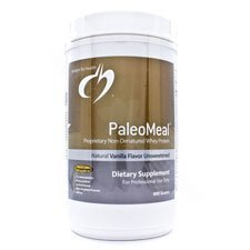 Designs for Health - PaleoMeal Vanilla Powder 900gm [Health and Beauty]