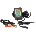 Battery Charger, Waterproof, 12 V