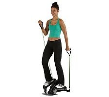 Inmotion compact elliptical trainer 418