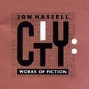 City:Works of Fiction by Hassell,Jon (1990-04-10)