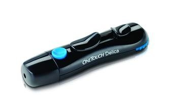 One Touch (OneTouch Delica Lancing Device)