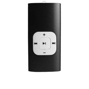 Sylvania 2 GB Clip MP3 Player - Black