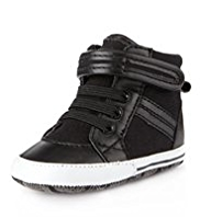 High Top Pram Trainers