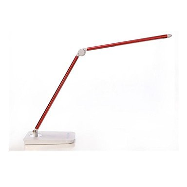 9W Touch Dimmable Led Desk Lamp, 100~240V Input, 5500K Cold White