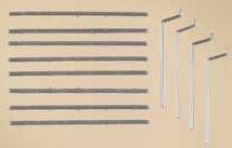 48643-auhagen-ho-tt-nuevos-canalones-y-bajadas-canalones-grises