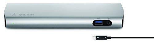 Belkin F4U095vf Dock Thunderbolt 3 Express HD