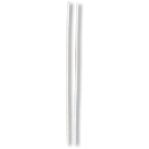 White Thin Stick Candles (20ct)