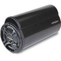 Bazooka BT8014 BT Series 8-Inch 150-Watt Subwoofer Tube