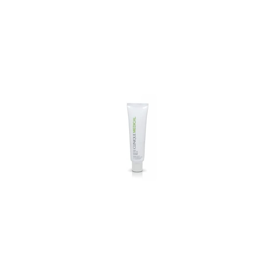 Clinique Medical Daily SPF 38 pre/post formula lotion 1.7