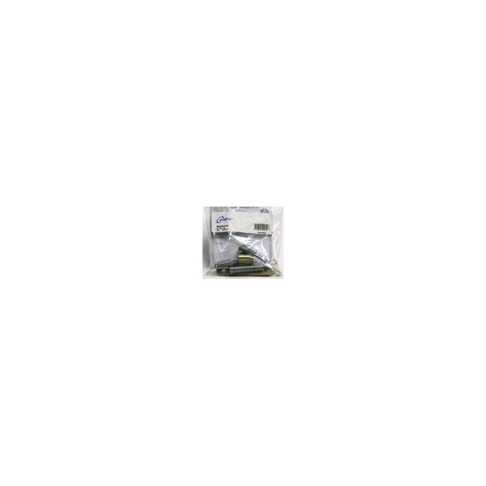 Centric Parts 117.63017 Brake Disc Hardware