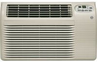 """GE AJCQ06LCF 26"""""""" Thru-the-Wall Air Conditioner in Soft Gray with 6,500 BTU"""" 841969"""